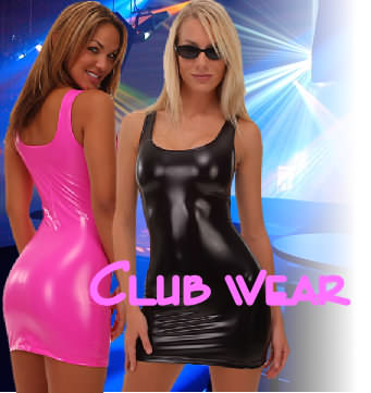 Sexy hot tight mini dresses and club wear. Super sexy and fun colors that show off your body.