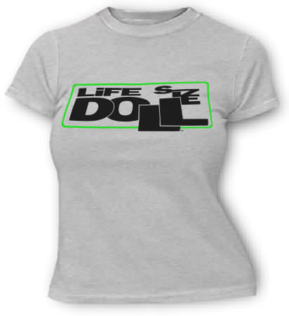 Click for Ladies Soft Tees